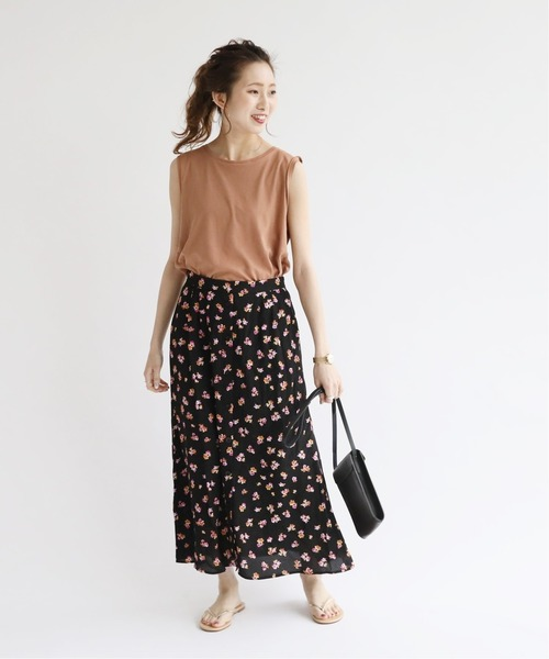 [Spick & Span] 【GESTUZ】 Print GZ Skirt◆