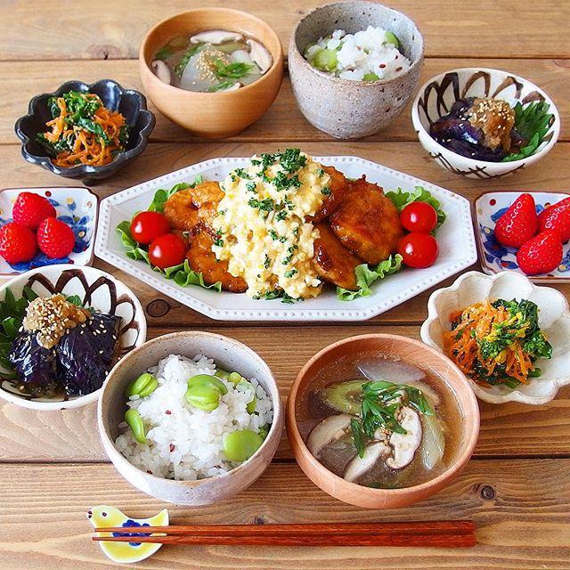 節約料理☆人気レシピ《メイン・鶏むね肉》2