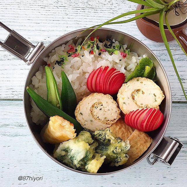 簡単おしゃれレシピ!鶏ひき肉の油揚げロール