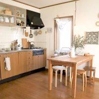 北欧の小さなアイテムと収納のルールでつくる、すっきりと整う家族の暮らし