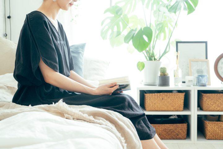 ご自身のより良いお部屋を作るため、常に情報を集め、実行されているハナモリさん。