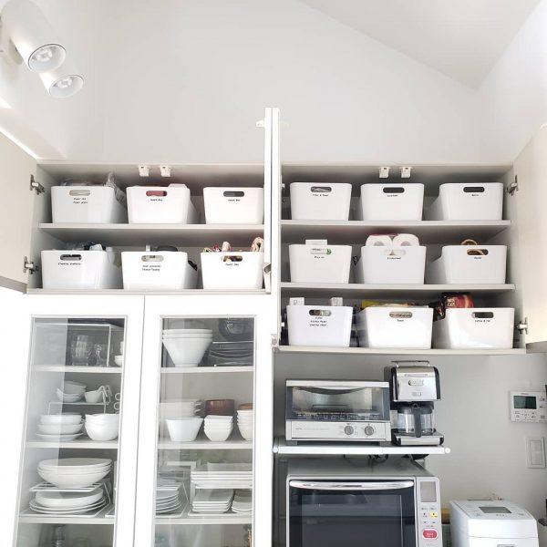 IKEAでおすすめの収納アイテム