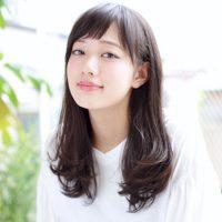 30代女性に似合う♪黒髪ロング×パーマのおしゃれな髪型を一挙大公開!