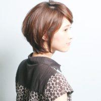 50代に似合う《ひし形ボブ》特集♪若く見える最新のヘアスタイルをご紹介!