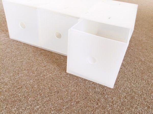 無印収納ボックス5