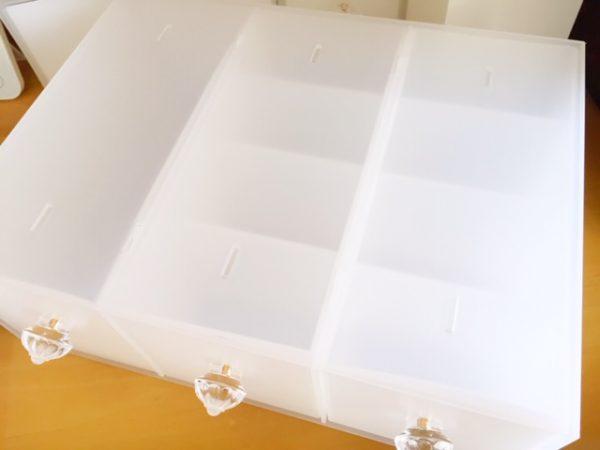 無印収納ボックス16