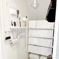 【連載】無印・ニトリ・IKEAで!日用品やストック品を「ざっくりグループ分け」収納