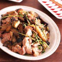 お弁当に人気の豚こまレシピ特集!簡単でボリュームアップが叶うおかずをご紹介♪