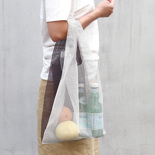 レジ袋型 エコバッグ