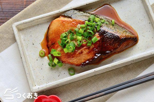ブリの美味しい食べ方人気レシピ☆主菜