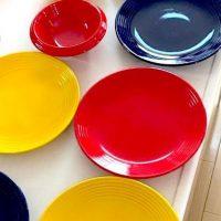 【ダイソーetc.】のおしゃれ食器♡テーブルコーディネートに役立つ♡
