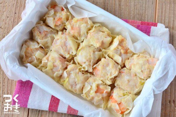 鶏肉を使った簡単中華レシピ☆ひき肉・ささみ3