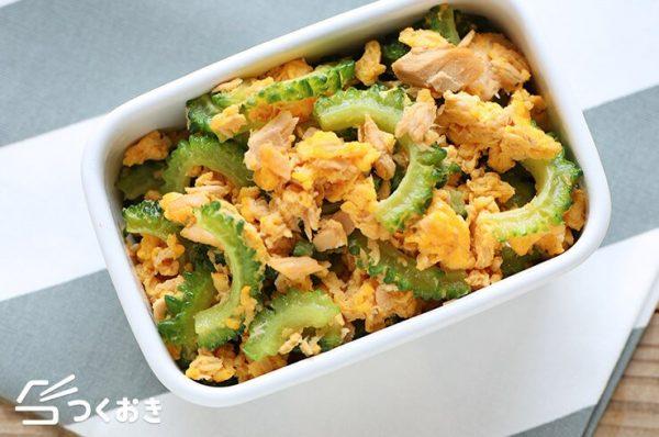 卵の簡単料理☆人気レシピ《おつまみ》5
