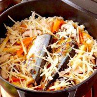さんまの人気レシピ特集!ご飯が進む絶品のアレンジ料理を一挙ご紹介♪