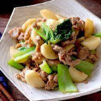 チンゲン菜を使った人気レシピ特集!子供も食べてくれる美味しい料理を作ろう♪