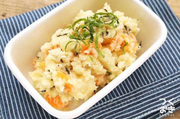 ひじきの簡単な美味しい人気レシピ☆お弁当8