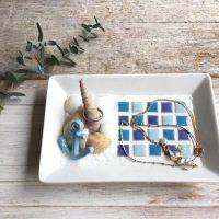 夏色雑貨を手作りしよう☆さわやかな雰囲気が魅力の作品15選