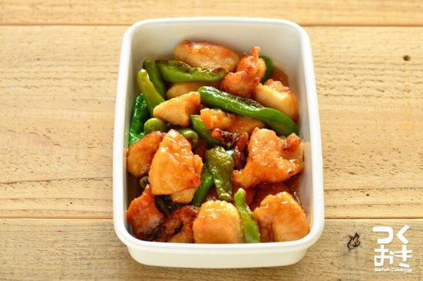 鶏胸肉の簡単な人気レシピ5