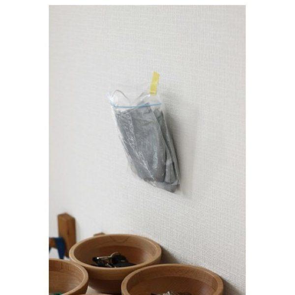 袋 作る 便利収納7