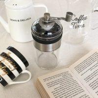 【セリアetc.】ホッと一息ブレイクタイム☆噂のおしゃれな100均コーヒーアイテム