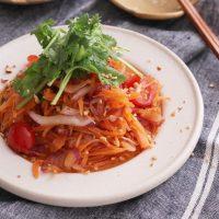 人参を使った簡単レシピ特集!子供も食べてくれる美味しい料理をマスターしよう!