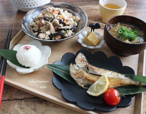 豆腐の簡単人気料理《副菜》3