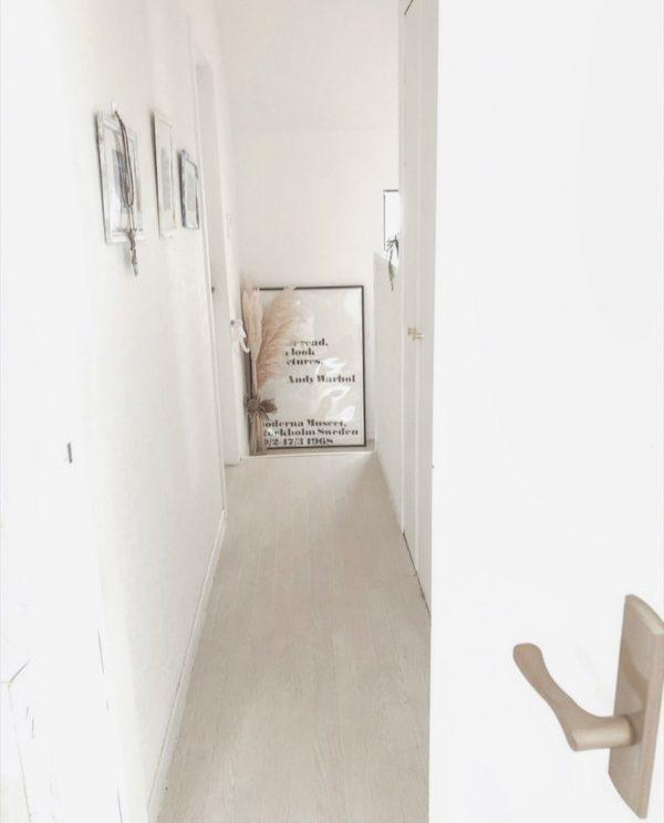 おしゃれ 廊下 インテリア6