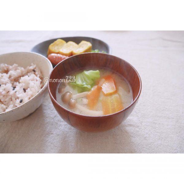 人参を使った人気の簡単料理《ご飯・スープ》4