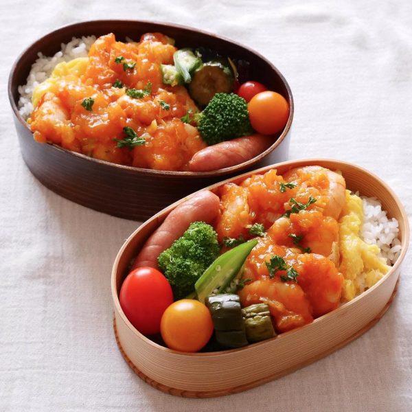 冷めても美味しいお弁当の人気おかず《魚介料理》3