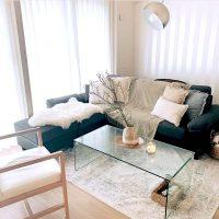 ホテルライクなお部屋に憧れる♡シンプル&上質なインテリア特集