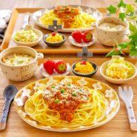 子供に喜ばれる夕食の献立レシピ特集!簡単に作れる人気メニューが勢揃い♪