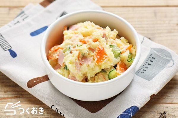 野菜たっぷりの人気レシピ8