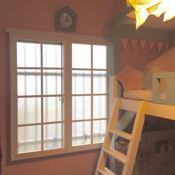 賃貸のDIYアイデア《子供部屋》2