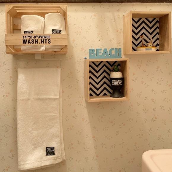 トイレのDIYアイデア18