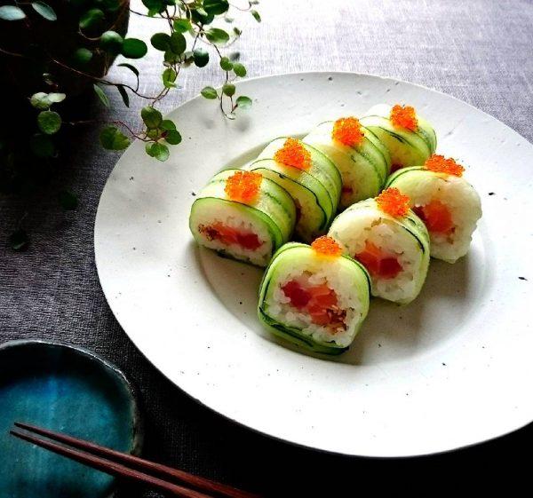 きゅうりの美味しい簡単レシピ《その他》3