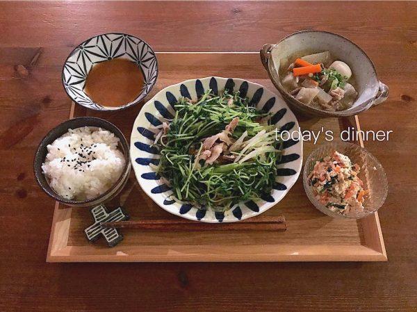 豆腐の簡単人気料理《副菜》2
