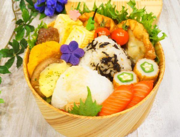 冷めても美味しいお弁当の人気おかず《魚介加工品》