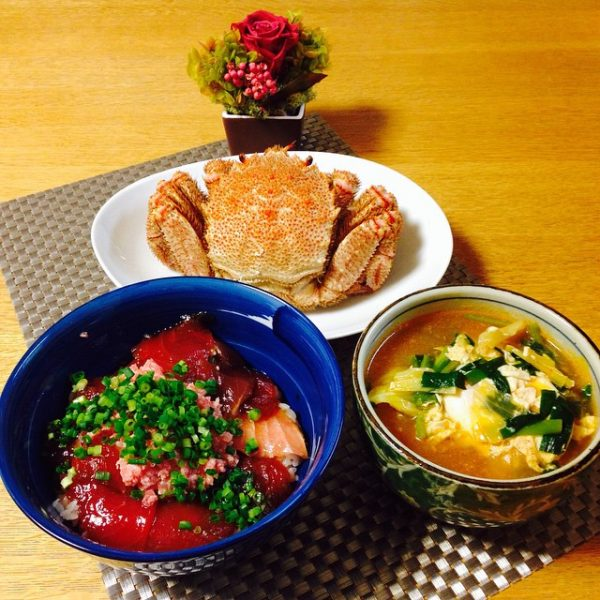 豆腐の簡単人気料理《汁物・鍋物》3