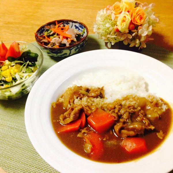 人参を使った人気の簡単料理《ご飯・スープ》