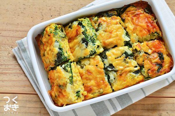 卵の簡単料理☆人気レシピ《お弁当》3