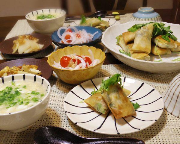豆腐の簡単人気料理《汁物・鍋物》2