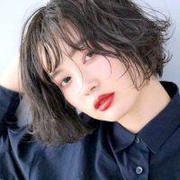 大人の愛されヘア決定版♡今挑戦したい《黒髪×ショートボブ》の髪型を一挙大公開!