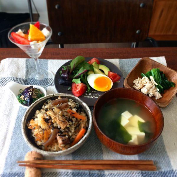 人参を使った人気の簡単料理《ご飯・スープ》2