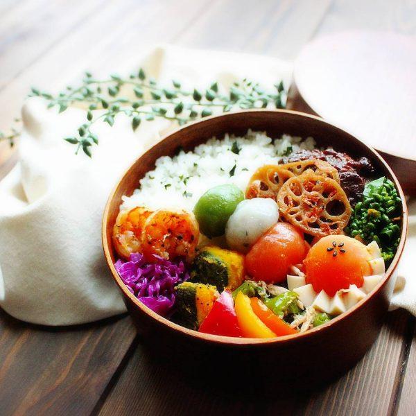 冷めても美味しいお弁当の人気おかず《野菜料理》2