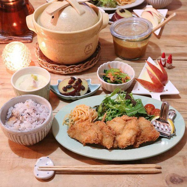 人参を使った人気の簡単料理《サラダ》4