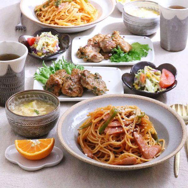 洋食におすすめ白菜レシピ☆《スープなど》4