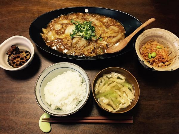 中華料理の人気簡単レシピ!麻婆白菜