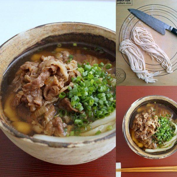うどんの美味しい人気レシピ5
