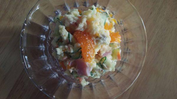 みかんの簡単人気料理13