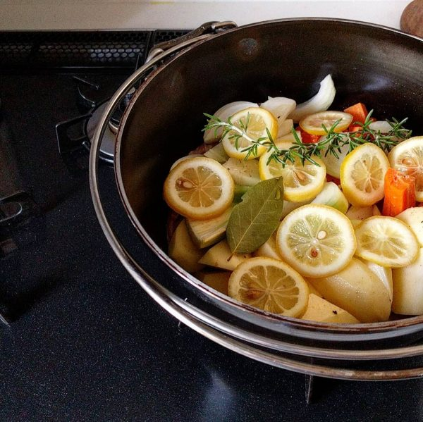 キャンプ料理レシピ3